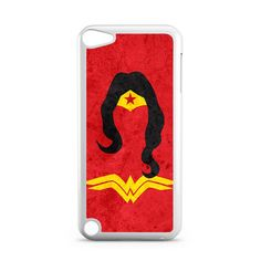 Wonder Women Comic iPod Touch 5 Case