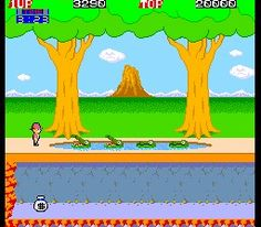 Pitfall II Pinball, Arcade Games, Videogames, Childhood, Retro, Console, Youth, Gaming, Image