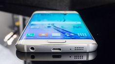 Samsung Galaxy S6 (Flat) SM-G920F