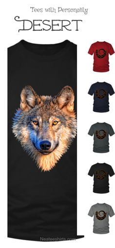 Check out our desert collection!  What's fun it is when someone wants to borrow your colorful t-shirt right then on the spot!  Shop at neateeshirts.com to find unique gift ideas for your family, friends or colleagues. Stand out