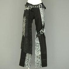 Sixh - Conquest Wing Pants