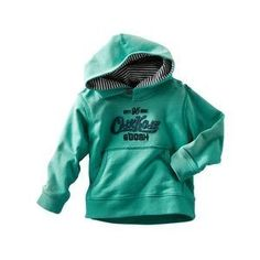 Nautical OshKosh Hoodie.. I LOST THIS.. :(