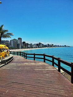 Mirante do Leblon - Rio de Janeiro