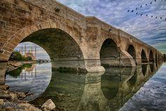 Taş Köprü Merkez Camii - Adana  Murat Üçdut