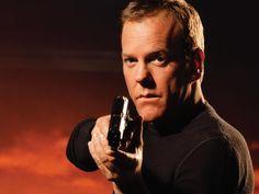 Jack Bauer rempile en 2014