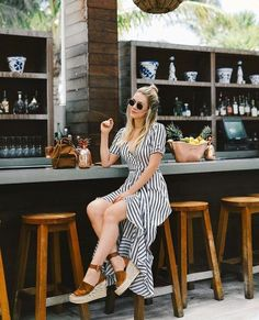 Espadrilles Outfit, Wedge Sandals Outfit, Heeled Sandals, Tan Wedges Outfit, Spring Fashion Outfits, Summer Dress Outfits, Church Outfit Summer, Preppy Outfits, Frack