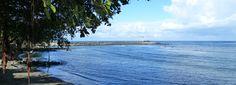 Plage de Terre Sainte, Destination Sud Réunion