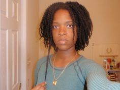 In St. Kitts, November 2011 I walked towards the ship after having a great time on the island of St. Kitts and as I walked by, a guy ye. Shrinkage Natural Hair, Curly Hair Styles, Natural Hair Styles, Naturally Beautiful, Hair Looks, Naturally Curly, Your Hair, Style Me, Encouragement