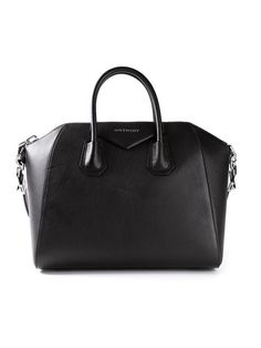 Shop Givenchy medium 'Antigona' tote in Fashion Clinic from the world's best independent boutiques at farfetch.com. Shop 400 boutiques at one address.