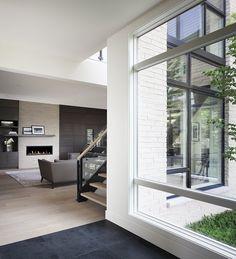 Westboro Home by Kariouk Associates / Westboro Village, Ottawa, Canada