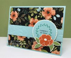 Lots of Love, Whole Lot of Lovely, BJ Peters, Stampin' BJ