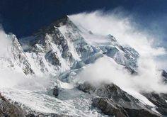 Creativity By God – Top 10 Dangerous Mountain Peaks in the World
