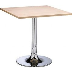 NEXT DAY Nobu Low Square Table | Square Tables, Bistro Tables And Tables