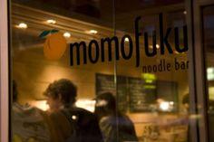 momfuku noodle bar NYC