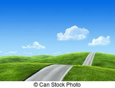 Country Road Clip Art | Country road Illustrations and Clip Art. 7,340 Country road royalty ...