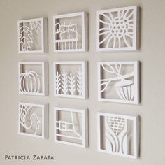 A Little Hut - Patricia Zapata