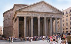 pantheon rome - Google Search