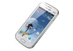 Dual SIM Smartphone mit S3 Design - Galaxy S Duos