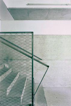 Hubmann Vass Architekten, Werner-Feiersinger · Alpenmilchzentrale. Wien · Divisare