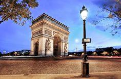 Il Grand Paris, capitale mondiale del Turismo - http://www.italie-france.com/it/il-grand-paris-capitale-mondiale-del-turismo/