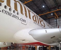 Big sexy body. This is the title my husband used when he sent me this pic today! #pilotlife #pilotswife #Airbus #A380