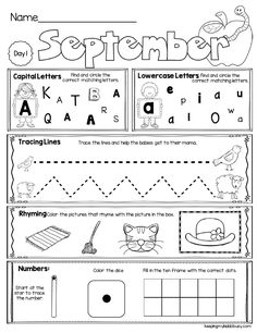 Morning Seat Work FREE Kindergarten Morning Work – Math and Reading Seat Work – Common Core Aligned – I Can statements - Kindergarten Lesson Plans Kindergarten Homework, Kindergarten Morning Work, Kindergarten Freebies, Kindergarten Lesson Plans, Morning Work For Preschool, Kindergarten Rocks, Free Handwriting, Handwriting Worksheets, Handwriting Practice