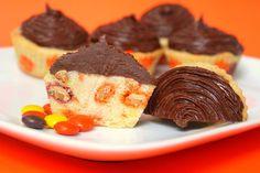Cookie Cupcakes 2