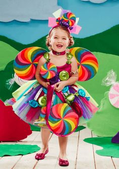 25 Adorable Halloween Costume Ideas For Kids - Simplemost