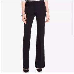 Clearance•Chic Gal Work Pants Who says that you can't look cute, while working? Pants Straight Leg