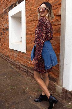 Gabi Henemann - Hey Think Pink  #moda #modafeminina #fashion #outonoinverno2017 #tendência  #inspiraçãomoda