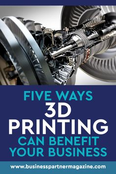 3D printing makes customizing your product very accessible, which is extremely useful for the smaller businesses. Even the products that will be produced in large batches can be customized with the help of 3D printing. #3Dprinter #technology