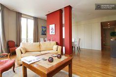 our little Parisien flat....