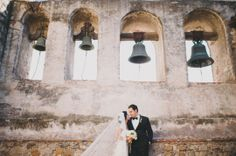 The Comeback of the Classic Wedding | Heidi Ryder Photography on Oh Lovely Day