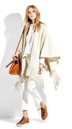 Lookbook Fall-Winter 2017/18 Mulher   LANIDOR.COM - Mobile Shop Online