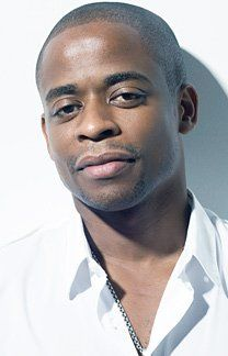 Dule Hill to Star in 'After Midnight' on Broadway NYC