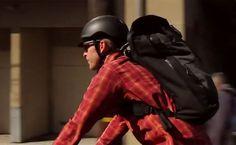 Le casque ultra urbain Reverb de Giro sur fixie-singlespeed.com Darth Vader, Character, Inspiration, Uber, Concept, Fashion, Veils, Urban Bike, Biblical Inspiration