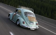 Can You Possibly Add Anything More To A 1970 Volkswagen Beetle ...