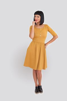 Moneta from Colette patterns. It very much reminds me of the Nicole of Lularoe... This may be a great investment!!