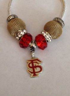 Florida State Necklace - $25