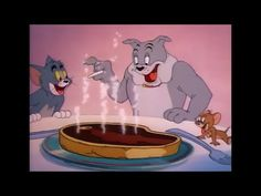 mickey mause - donald duck- chip and dale - tom and jerry - peppa pig - YouTube