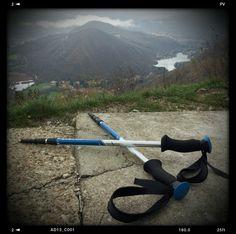 Bastoncini trekking - decathlon forclaz500light