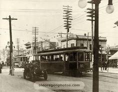 Grand & Morrison - Portland, Oregon c.1915  (unknown photographer)
