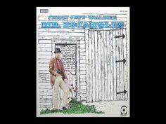 """""""Gypsy Songman""""- Jerry Jeff Walker"""