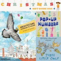 Books for kids for Christmas