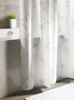 Park B Smith Shower Curtains