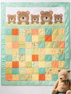 EXCLUSIVELY ANNIE'S QUILT DESIGNS: Sweet Dreams Quilt Pattern