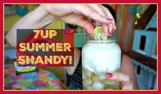 Summer Shandy!