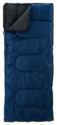 Bass Pro Shops Eclipse 40º Rectangular Sleeping Bag - Assorted