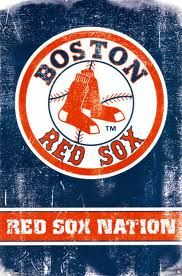 Boston Red Sox Posters - Sports - Baseball - Fast shipping in the USA. Red Sox Baseball, Better Baseball, Sports Baseball, Sports Teams, Softball, Baseball Stuff, Boston Red Sox, Boston Sports, Boston Bruins