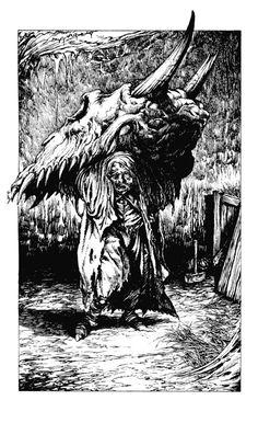 Fantasy Sword, Dark Fantasy, Sword And Sorcery, Fantasy Monster, Cool Art, Nice Art, Awesome Art, Ink Illustrations, Dark Souls